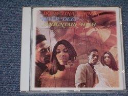 画像1: IKE&TINA TURNER / CHECKMATES,LTD - RIVER DEEP-MOUNTAIN HIGH / LOVE IS ALL WE HAVE TO GIVE / 2in1 1994 ESPANA (SPAIN) BRAND NEW CD