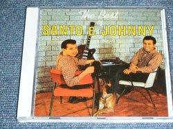 画像1: SANTO & JOHNNY - THE BEST OF : THE GREATEST HITS OF  / 2002 EU? Limited CD-R Press