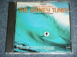 "画像1: THE LOONEY TUNES - COOL SURFIN' (NEW) / 1994 GERMANY ORIGINAL ""Brand New"" CD"
