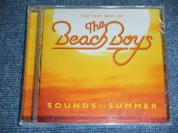画像1: THE BEACH BOYS - SOUNDS OF SUMMER : THE VERY BEST OF / 2003 US AMERICA ORIGINAL Brand New Sealed CD