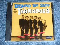 "画像1: THE TORNADOES - BEYOND THE SURF/THE BEST OF (SEALED) / 1999 US AMERICA ORIGINAL ""Brand New SEALED"" CD"