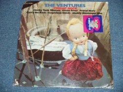 """画像1: THE VENTURES -  SWAMP ROCK  (SEALED  ) / 1969 US AMERICA ORIGINAL """"BRAND NEW SEALED"""" LP"""