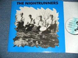 画像1: The NIGHTRUNNERS -  The NIGHTRUNNERS ( Ex++/MINT-) / 1980's? SWEDEN  ORIGINAL Used LP