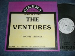 画像1: THE VENTURES - MOVIE THEMES   ( Ex+++/MINT )  /  1983 US AMERICA ORIGINAL Used LP
