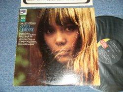 """画像1: SANTO & JOHNNY - GOLDEN GREATS (Included SLEEP WALK)  (Ex+, Ex++/Ex+++ Looks:Ex++)  / 1968 US AMERICA  ORIGINAL PROMO ONLY """"MONO""""  Used LP"""