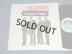 """画像1: The BEATNIKS - GUITARS ONLY ( NEW ) / SWEDEN ORIGINAL """"BRAND NEW"""" LP"""