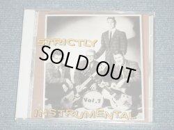 """画像1: VA - STRICTLY INSTRUMENTAL VOL.7 (SEALED) / 2003 GERMANY """"BRAND NEW SEALED"""" CD"""
