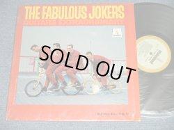 画像1: THE FABULOUS JOKERS(THE JOKERS)  -  GUITAR EXTRAORDINARY(MINT-/MINT-)  / 1966 US AMERICA ORIGINAL MONO used LP