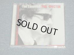 画像1: V.A. Omnibus - THE ESSENTIAL Phil Spector  (MINT-/MINT)  /  2011 US AMERICA  ORIGINAL Used  2-CD