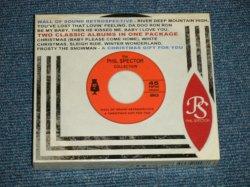 画像1: V.A. Omnibus - The Phil Spector Collection (MINT-/MINT)  /  2006 UK ENGLAND  ORIGINAL Used  2-CD