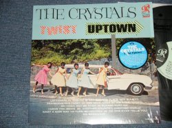 画像1: CRYSTALS,The - TWIST UPTOWN (MINT/MINT) / 2012 US Reissue Used LP
