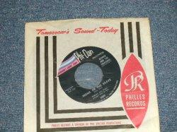"""画像1: BONNIE And The TREASURES - A) HOME OF THE BRAVE B) OUR SONG   (Ex+++ Looks:MINT-/Ex+++ Looks:MINT-)  /  1965 US AMERICA ORIGINAL Used 7"""" SINGLE"""