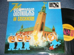 画像1: The SPOTNICKS - IN STOCKHOLM (MINT/MINT) / 1985 SWEDEN REISSUE Used LP