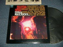 """画像1: SANDY NELSON - CHEETAH BEAT (Ex++/MINT-)  / 1967  US AMERICA ORIGINAL 1sT Press """"BLACK with GREEN Label"""" MONO  Used  LP"""