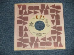 "画像1: THE VENTURES - A) THEME FROM THE CHARLIE'S ANGELS  B) THEME FROM STARSKY & HUTCH (MINT/MINT)/ 1977 US AMERICA ORIGINAL Used 7"" SINGLE"