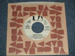 """画像1: THE VENTURES - SUPERSTAR REVUE  2:59 SHORT Version  A) MONO / B) STEREO (Matrix # A) UA-15832-E  K-10145   B) UAST-15832-E   K-10143) (MINT/MINT)/ 1975 US AMERICA ORIGINAL """"PROMO ONLY SAME FLIP"""" Used 7"""" SINGLE"""