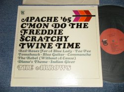 画像1: THE ARROWS - APACHE '65 (MATRIX # A) T-1-5002 P1G   B) T-2-5002 T2G ) (MINT-/MINT-) /1965 US AMERICA ORIGINAL MONO Used LP