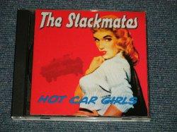 画像1: The SLACKMATES - HOT CAR GIRLS (Ex+++/MINT) / 1997 GERMANY GERMAN ORIGINAL Used CD