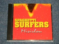 画像1: SPAGHETTI SURFERS - MISIRLOU (MINT/MINT) / 1995 US AMERICA ORIGINAL Used Maxi-CD