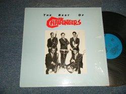 画像1: THE CHALLENGERS - THE BEST OF (Compilation)  (MINT-/MINT) / 1982 US AMERICA ORIGINAL Used LP