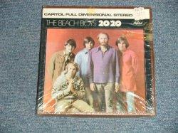 """画像1: The BEACH BOYS - 20/20 (SEALED) / 1969 US AMERICA ORIGINAL STEREO """"BRAND NEW SEALED"""" REEL-TO-REEL"""