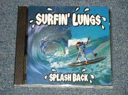画像1: The SURFIN' LUNGS - SPLASH BACK (MINT/MINT) / 1997 SPAIN ORIGINAL Used CD