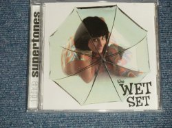 "画像1: The SUPERTONES - THE WET SET (SEALED) / 1996 US AMERICA ORIGINAL ""BRAND NEW SEALED""  CD"