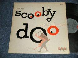 画像1: JERRY LEIBER / ERNIE FREEMAN -  SCOOBY DOO (Ex/Ex EDSP) /1956 US AMERICA ORIGINAL MONO Used LP