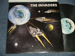 画像1: The INVADERS - SPACE PARTY (Ex++/MINT-) /1988 SWEDEN ORIGINAL Used LP