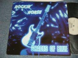 画像1: ROCKIN' HORSE - SHADES OF BLUE (Ex++/MINT EDSP) / BELGIUM ORIGINAL Used LP
