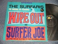 画像1: THE SURFARIS - WIPE OUT (Ex++/MINT-) / 1963 US AMERICA ORIGINAL STEREO Used LP