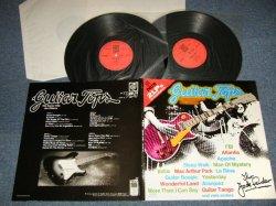 画像1: JACK FENDER - GUITAR TOPS (EX+++/MINT-) / 19??WEST-GERMANY GERMAN ORIGINAL Used 2-LP
