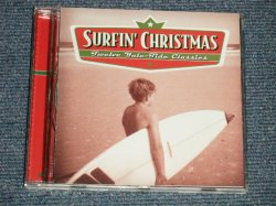 画像1: The WAVE BENDERS - SURFIN' CHRISTMAS (MINT/MINT) / 2001 US AMERICA Used CD