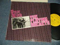 画像1: The PLAYING ROCKETS (SHADOWS & SPOTNICKS STYLE) - ONCE WITH (Ex+++/MINT- TAPESEAM) / BELGIUM ORIGINAL Used LP