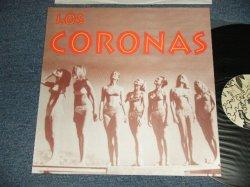 画像1: LOS CORONAS - LOS CORONAS (MINT-/MINT) / 1995 SPAIN ORIGINAL Used LP