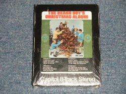 """画像1: The BEACH BOYS - CHRISTMAS ALBUM (SEALED) / 1964 US AMERICA ORIGINAL """"BRAND NEW SEALED"""" 8-Track Cartridge Tape"""