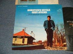 画像1: CHET ATKINS - HOMETOWN GUITAR (Ex++/MINT- SEAM EDSP) / 1968 US AMERICA ORIGINAL STEREO Used LP