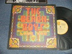 "画像1: The BEACH BOYS - LOVE YOU (Matrix #  A) MSK-1-2258-SM5 LRS-JP C5  B) MSK-2-2258-SM3 LRS-JP E4) ""SANTA MONICA Press"" (Ex+++/Ex+++ Looks:MINT-) / 1977 US AMERICA ORIGINAL Used LP"