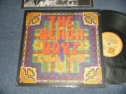 "画像1: The BEACH BOYS - LOVE YOU (Matrix #A)T1 MSK-1-2258 A TH4 LRS-JP B6  B)T1 MSK-2-2258 B TH2 LRS-JP B) ""TERRE HAUTE Press"" (MINT/MINT CUTOUT) / 1977 US AMERICA ORIGINAL Used LP"