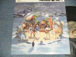 """画像1: The BEACH BOYS - KEEPIN' THE SUMMER ALIVE (Matrix #A) PAL-36238-1A KENDUN-A JG B) PBL-36238-1A KENDUN-A JG) """"PITMAN Press"""" (MINT-/MINT- A-1:Ex+) / 1980 US AMERICA ORIGINAL Used LP"""