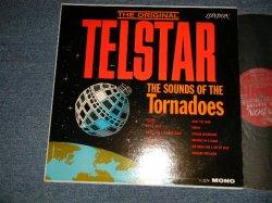 """画像1: THE TORNADOES - TELSTAR : THE SOUND OF THE TORNADOES (UK EXPORT) (Ex+++/Ex+++) / /1962 US AMERICA ORIGINAL Jacket + UK ENGLAND EXPORT """"ffrr""""  Record MONO Used LP"""