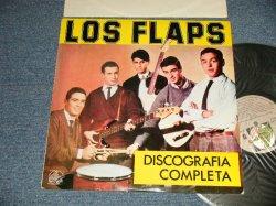 画像1: LOS FLAPS - DISCOGRAFIA COMPLETA (Ex/MINT-) /1985 SPAIN Used LP