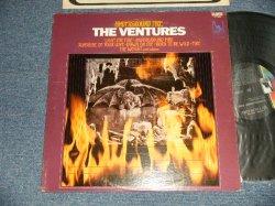 画像1: THE VENTURES - UNDERGROUND FIRE (Ex++/MINT) / 1969 US AMERICA ORIGINAL Used LP