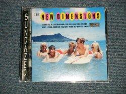 画像1: THE NEW DIMENSIONS - THE BEST OF (MINT/MINT)  / 1996 US AMERICA Used CD