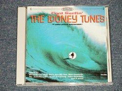 画像1: THE LOONEY TUNES - COOL SURFIN' (MINT/MINT) /1994 GERMANY ORIGINAL Used CD
