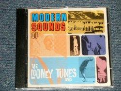 """画像1: THE LOONEY TUNES - MODERN SOUNDS OF (NEW) / 1995 GERMANY ORIGINAL """"Brand New"""" CD"""