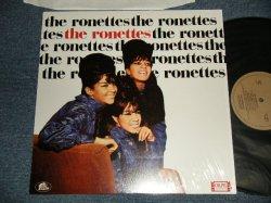 画像1: RONETTES - THE RONETTES Featuring Veronica (MINT/MINT) / 2016 GERMAN Used LP