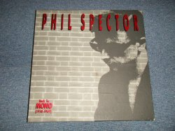 画像1: V.A. Various Artists / Omnibus - PHIL SPECTOR : BACK TO MONO (1958-1969) (Ex++/MINT) / 1991 US AMERICA ORIGINAL Used 4 CD'S BOX SET with BOOKLET