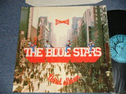 画像1: The BLUE STARS - THIRD ALBUM (MINT-/MINT-) / 1984 NETHERLANDS/HOLLAND ORIGINAL Used LP