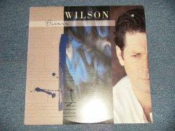 """画像1: BRIAN WILSON of THE BEACH BOYS - BRIAN WILSON (Sealed BB) / 1988 US AMERICA ORIGINAL """"BRAND NEW SEALED""""  LP"""